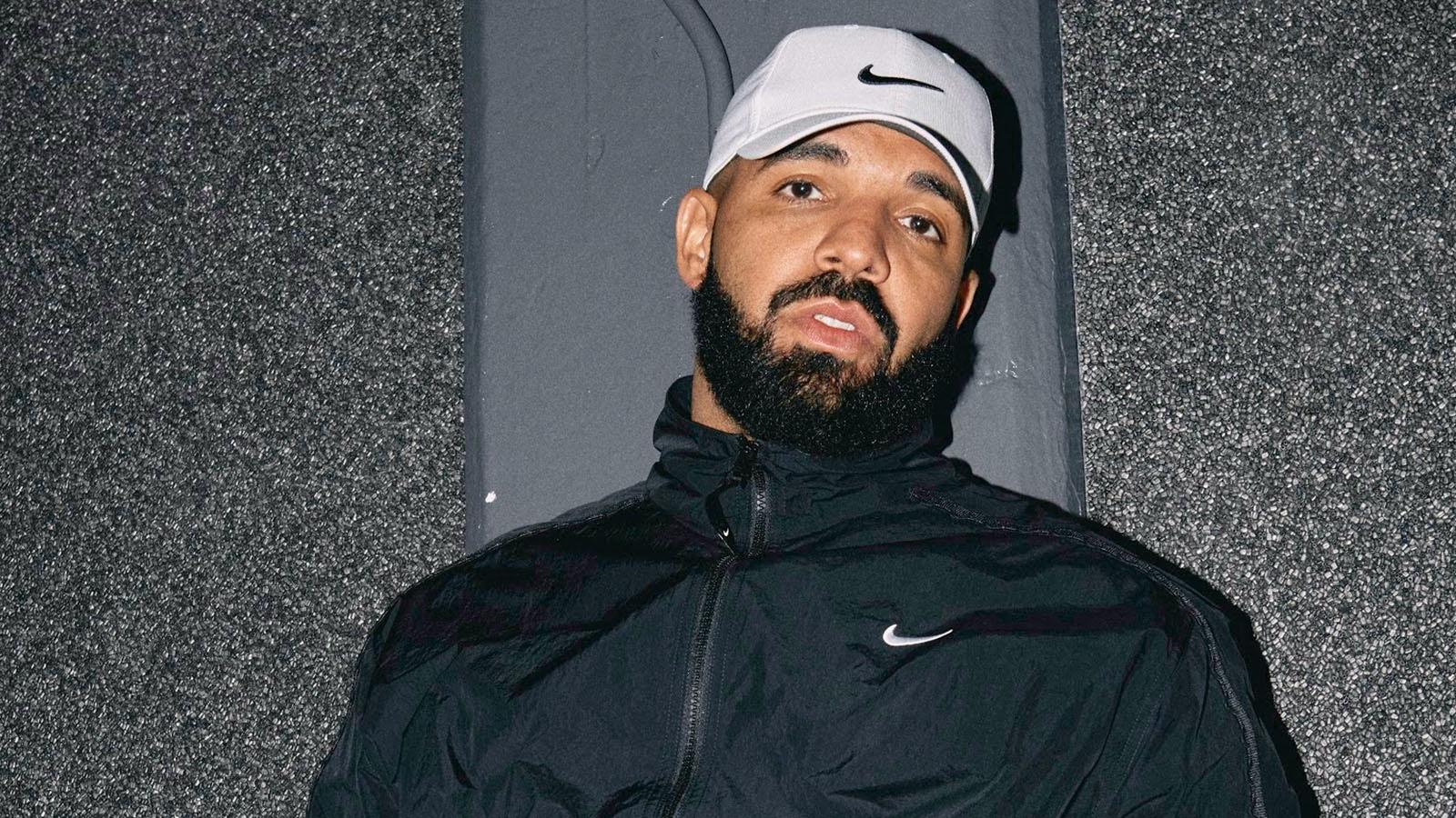 Drake x Nike