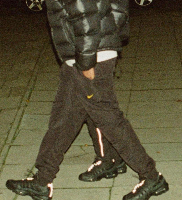 Drake x Nike Air Max 95
