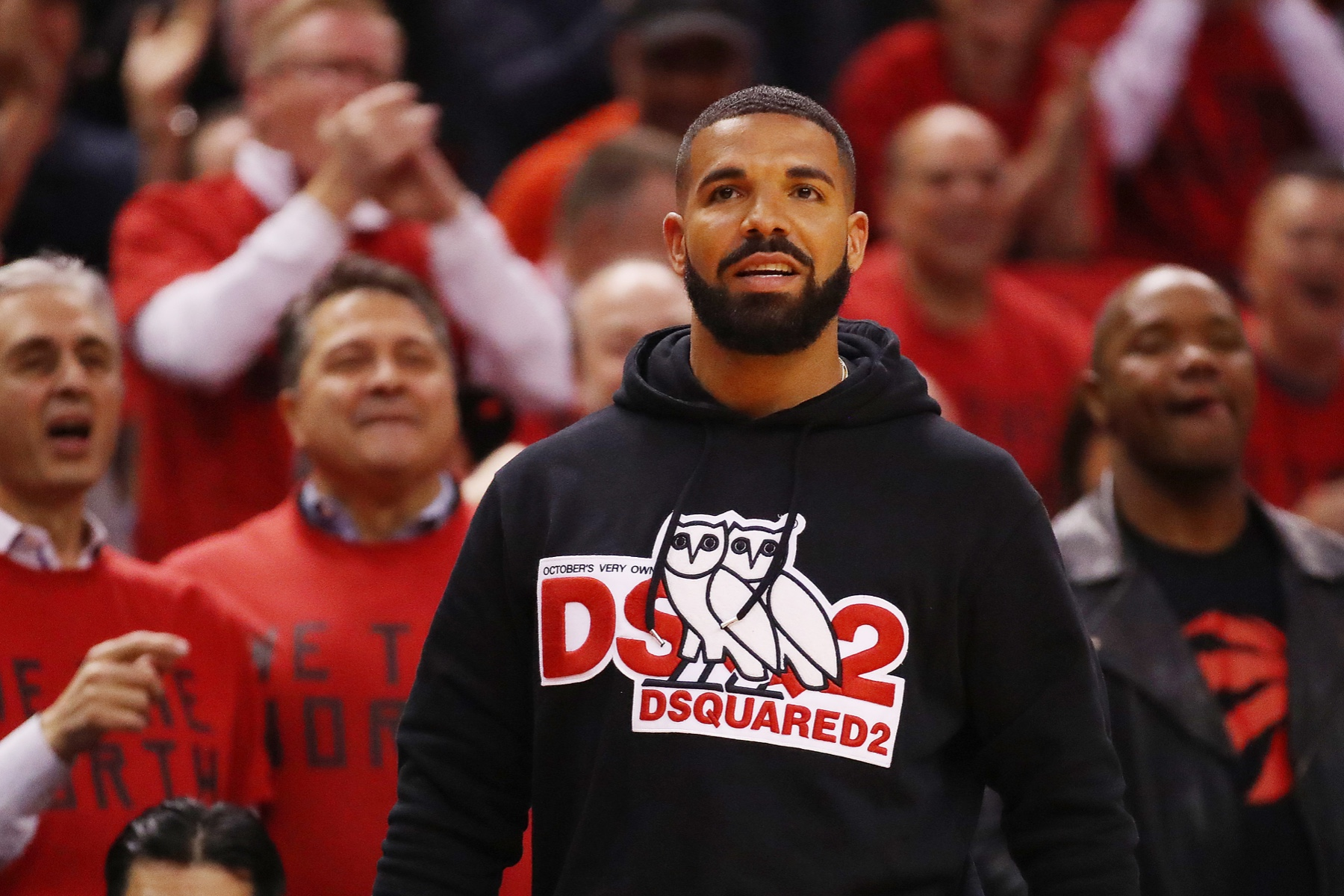 Drake OVO