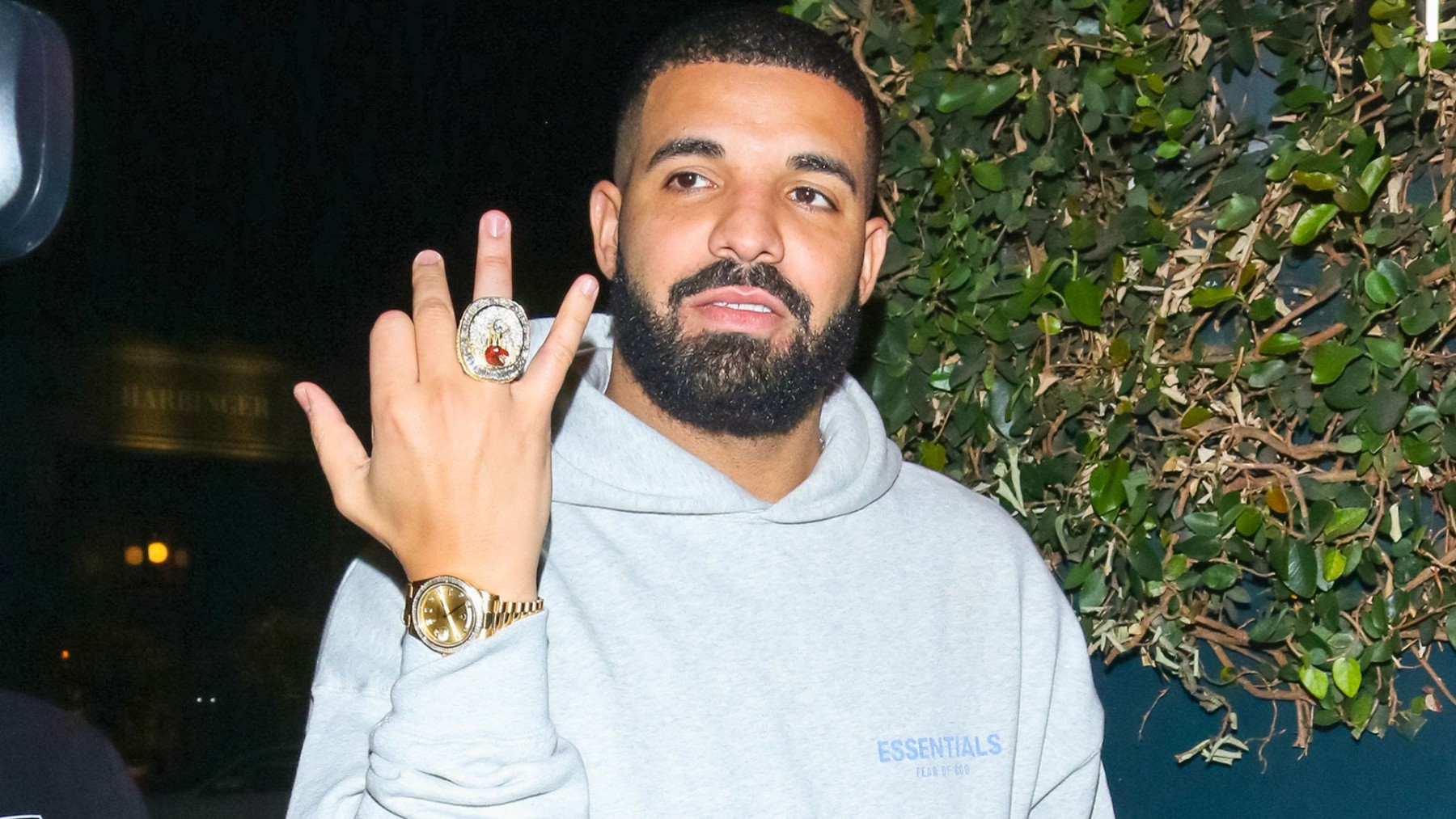 Drake collezione orologi