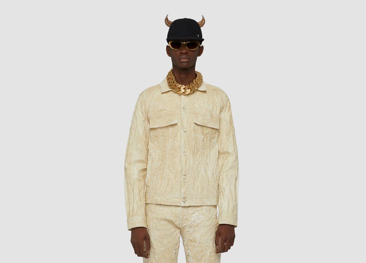 Givenchy Matthew M. Williams