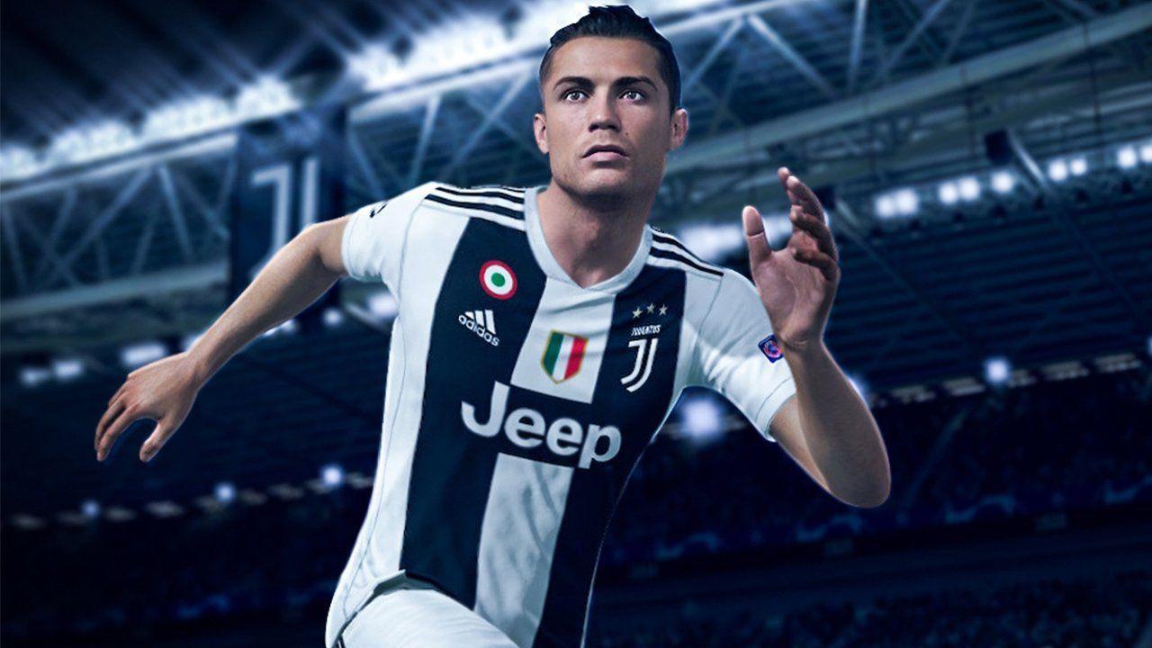 FIFA-19-Ronaldo