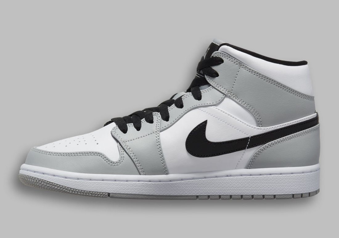 Nike rilascerà una Air Jordan 1 Mid simile a quella in ...