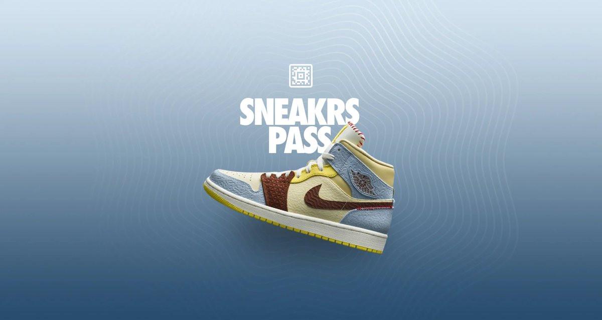 Nike SNEAKRS App Modalità Di Rilascio
