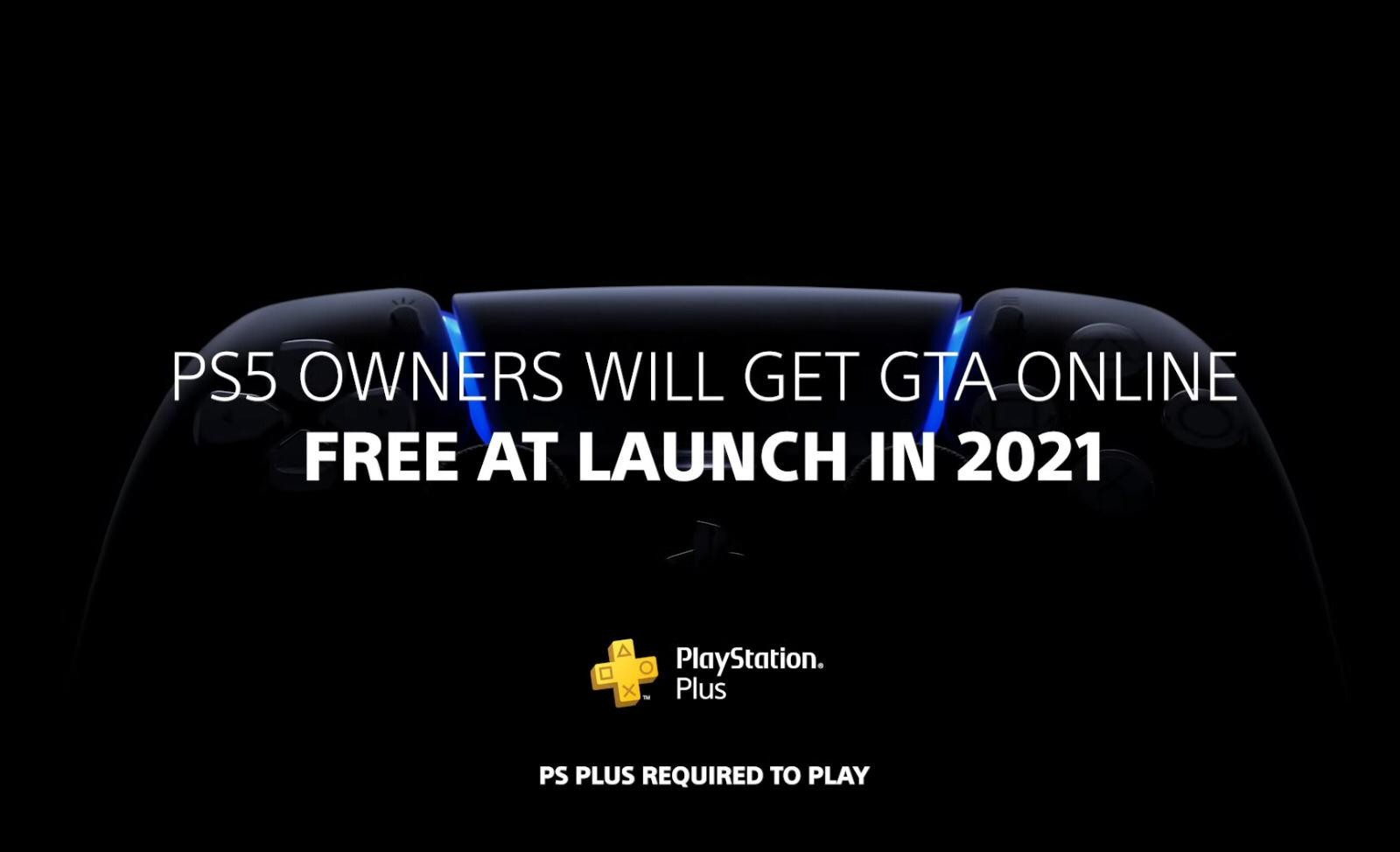 GTA 5 Free PlayStation 5