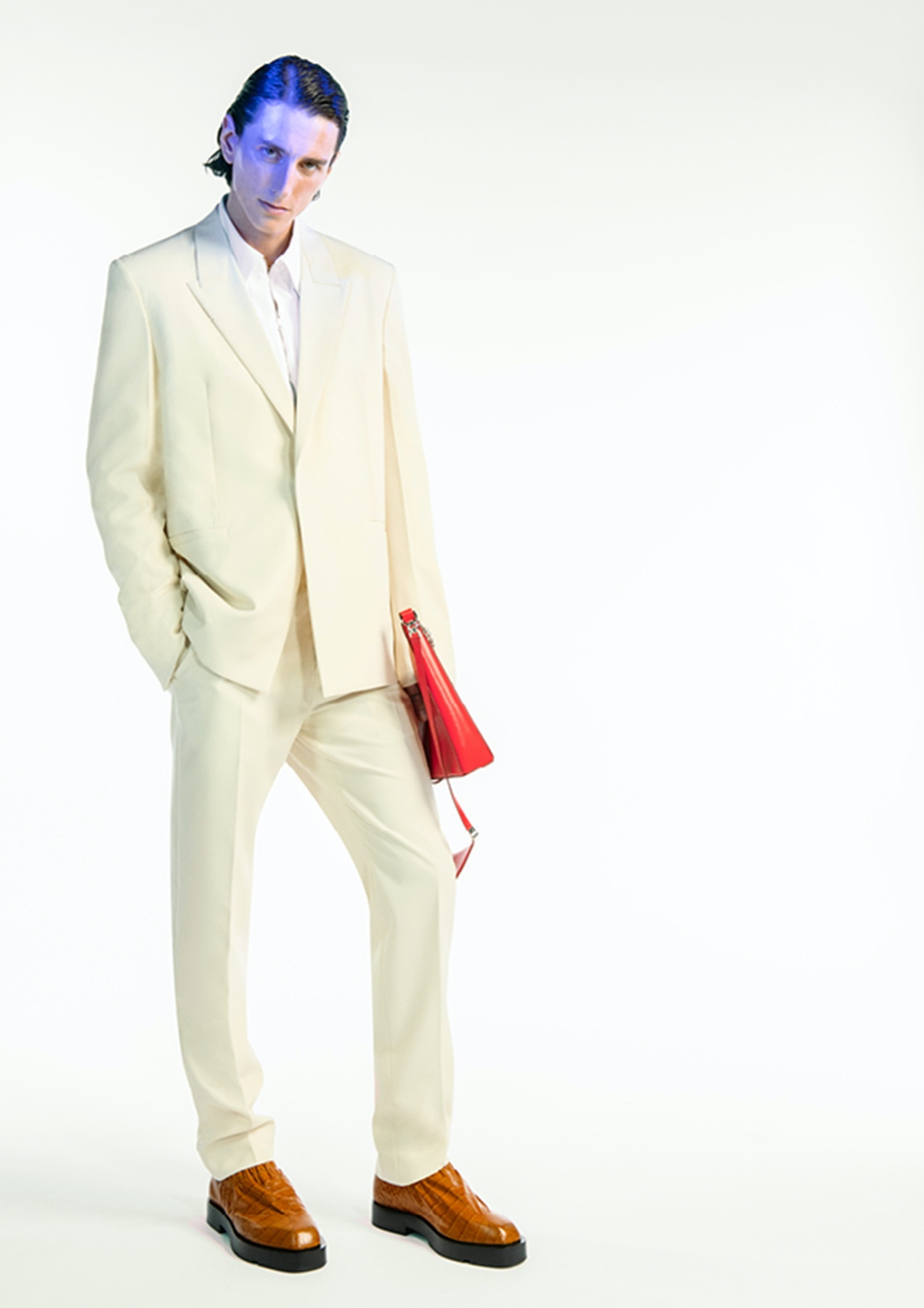 Givenchy primavera-estate 2021 Matthew M. Williams