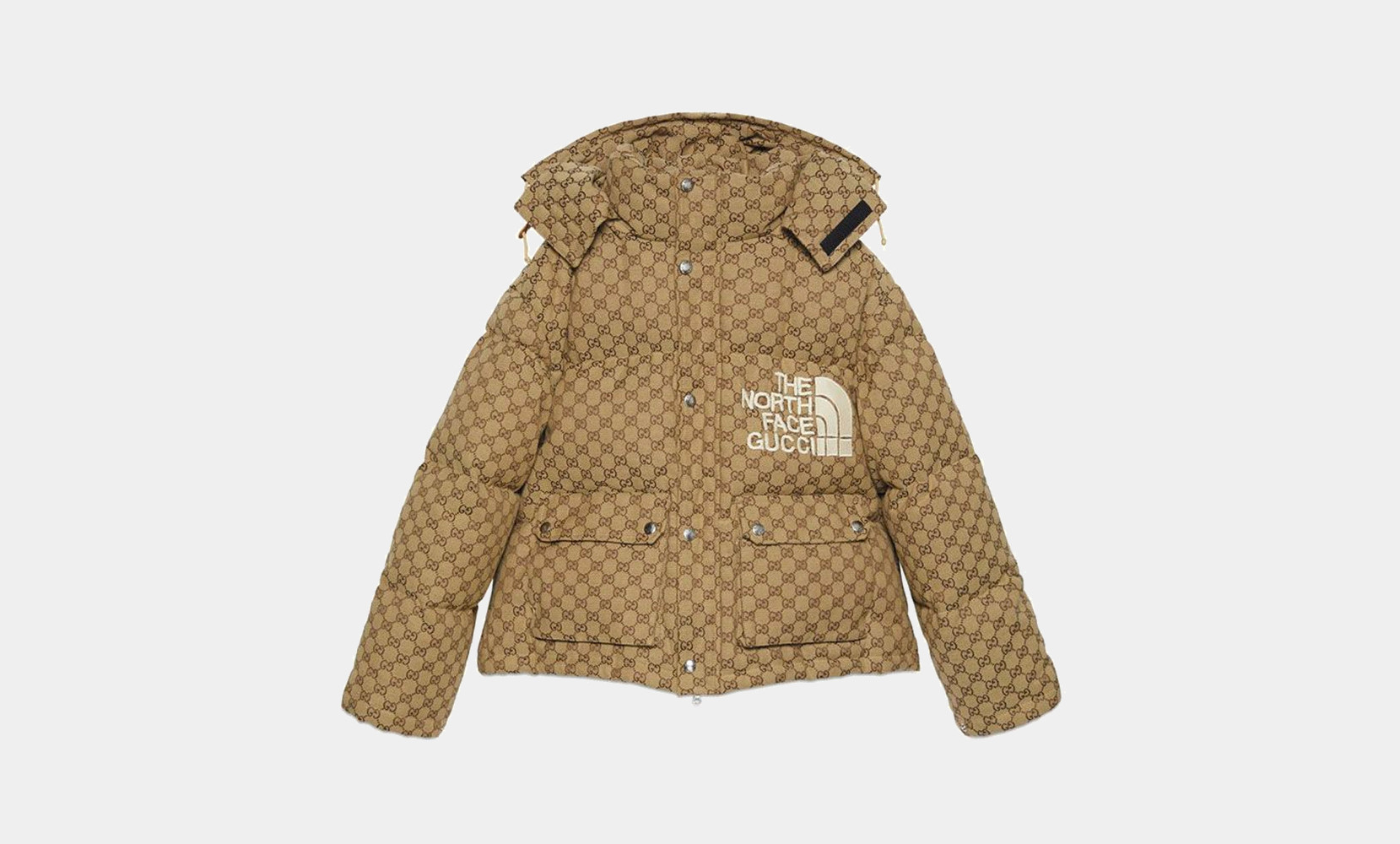 Gucci-Jacket-Retail Price