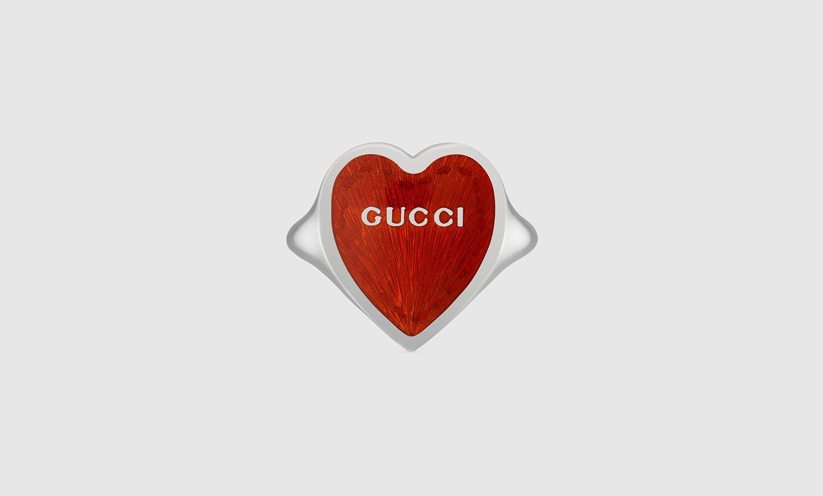 Gucci Love love love