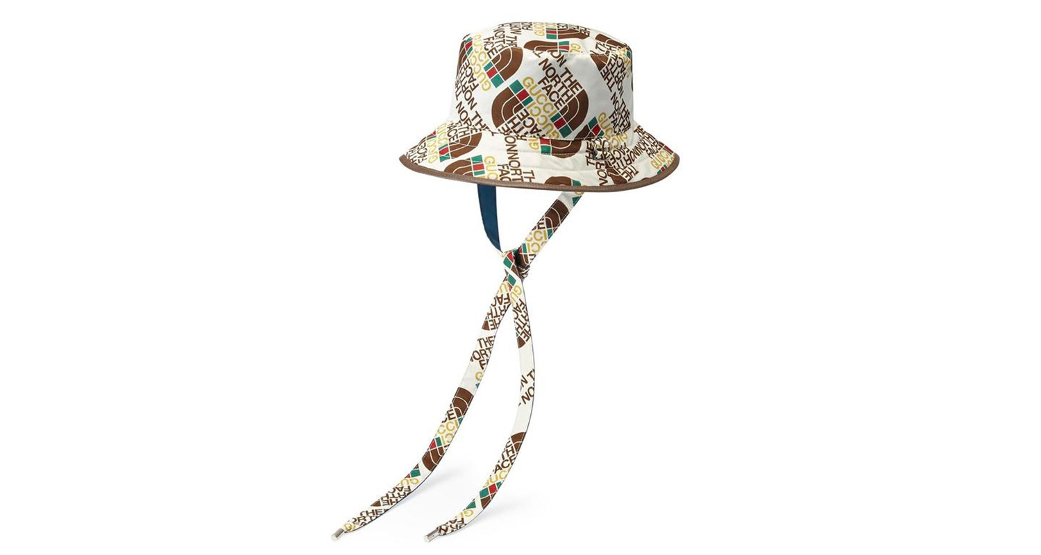 "Gucci x The North Face ""Bucket Hat"""