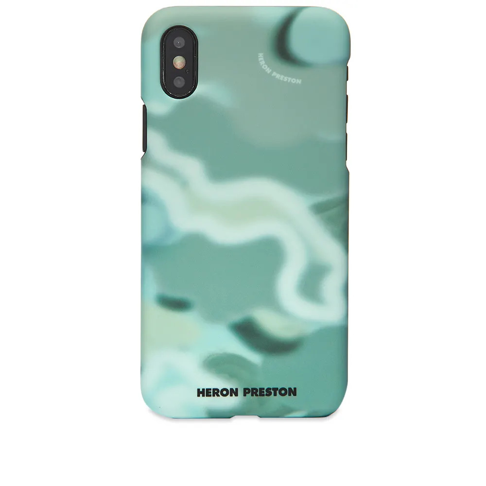 Heron Preston iPhone Cover