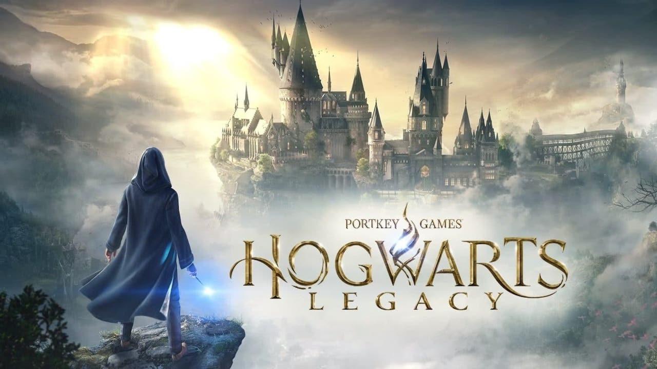Hogwarts Legacy PlayStation 5
