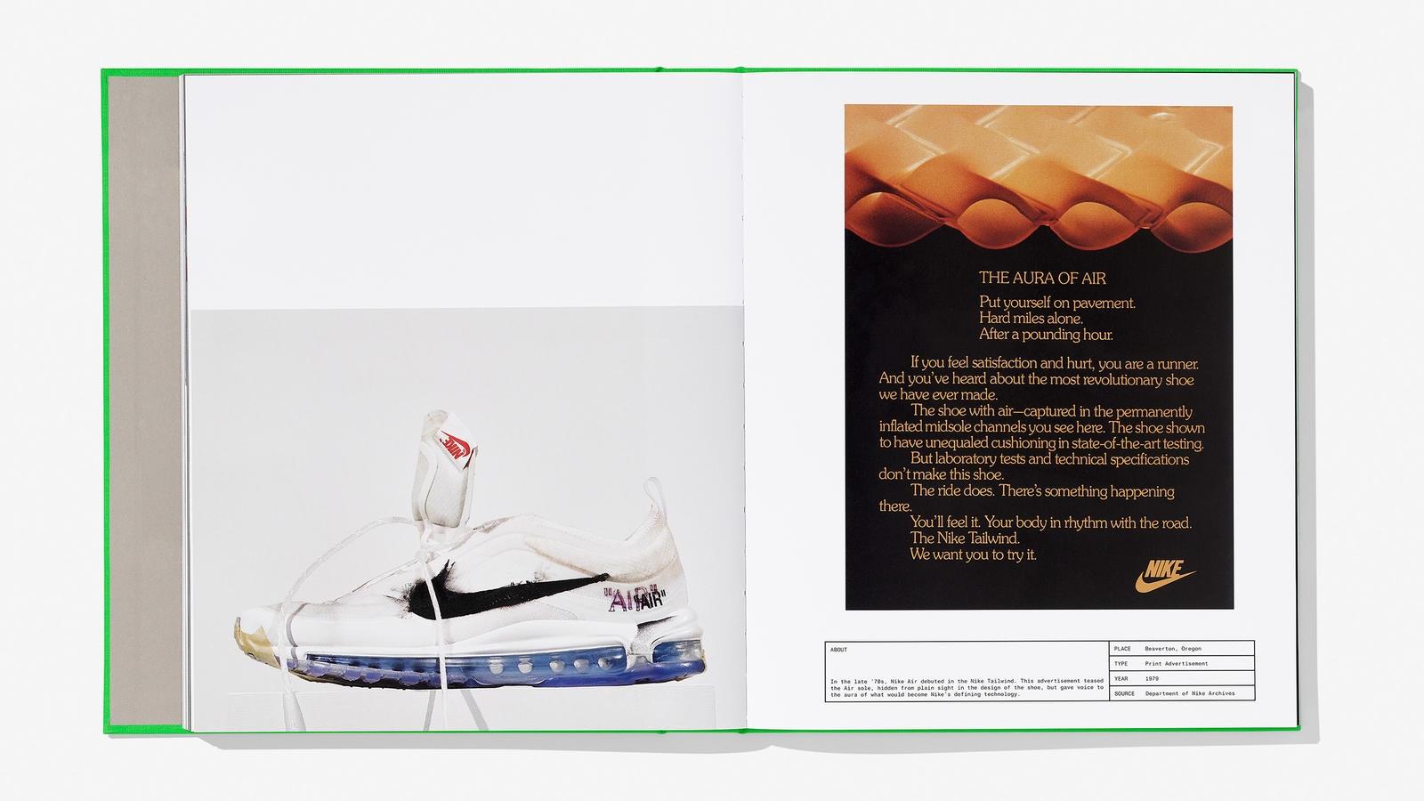 ICON Nike Virgil Abloh