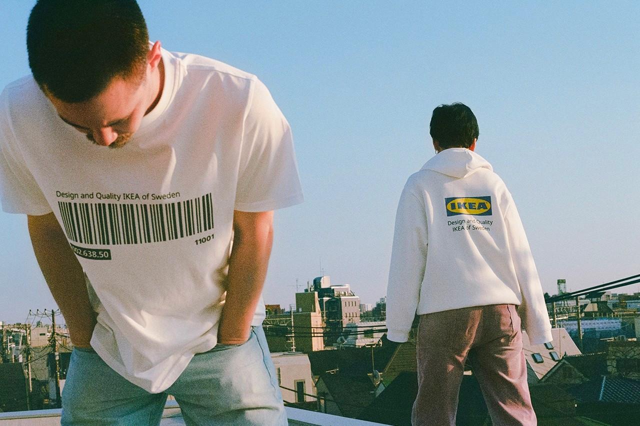 IKEA capsule collection abbigliamento