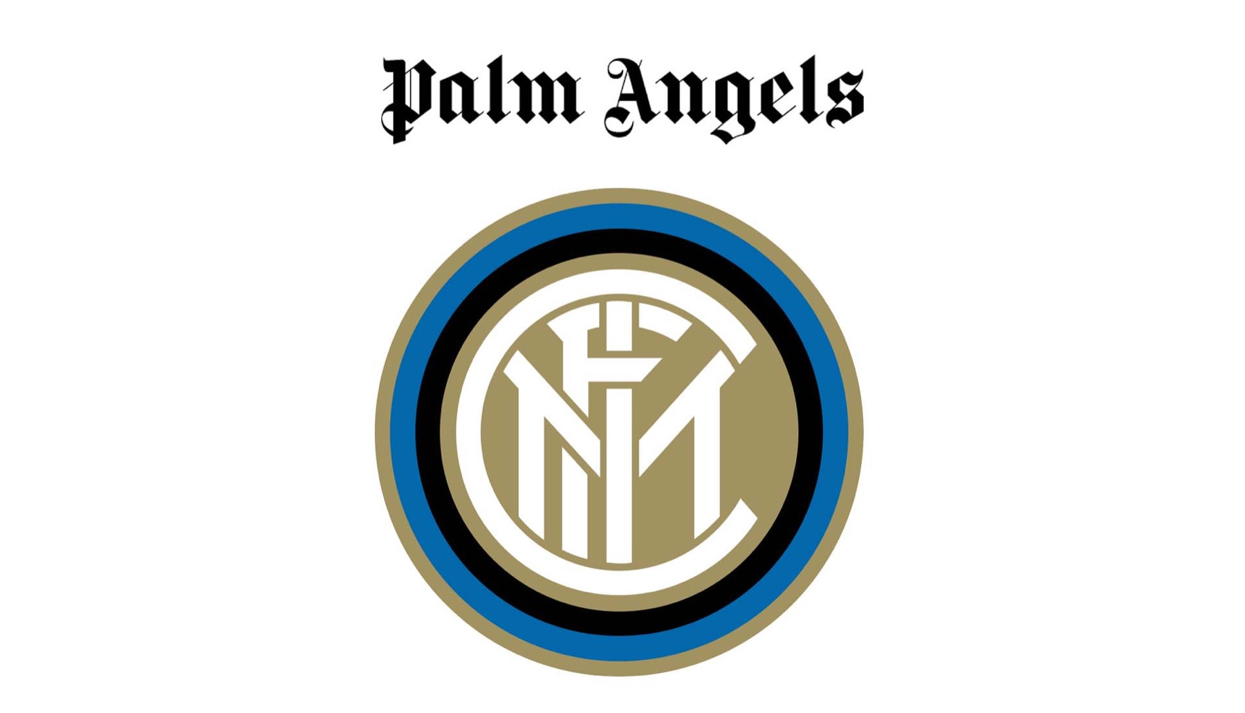 Inter Palm Angels Logo