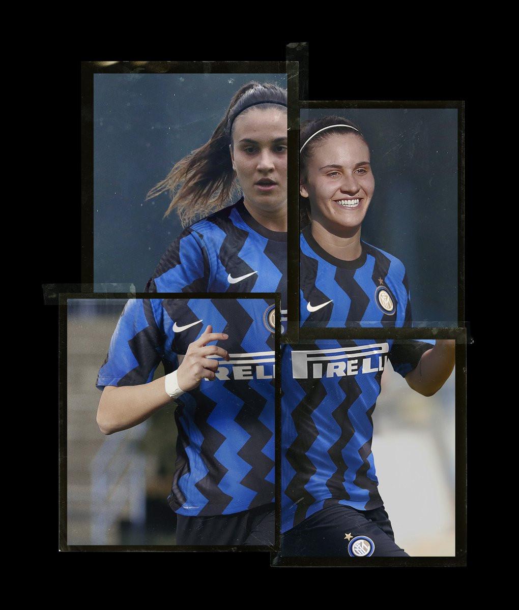 Nuova Maglia Home Kit Inter 2020/2021