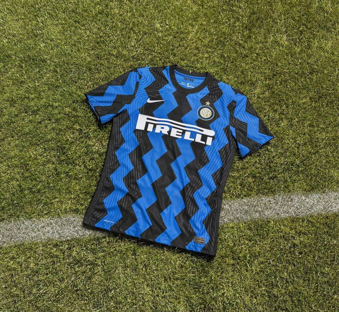 Nuova magli Inter 2020/2021