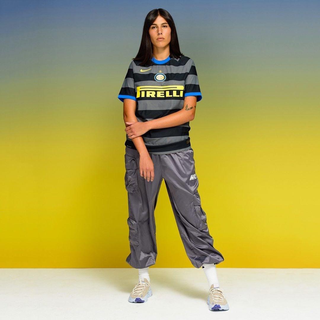 Inter terza maglia 2020/2021