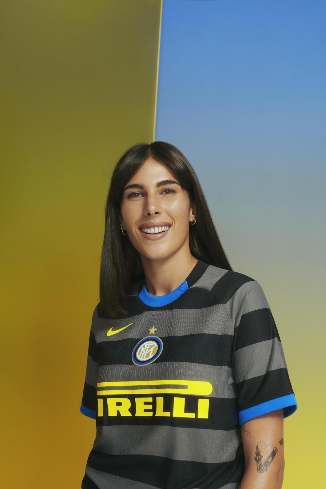 Inter terza maglia 2020 2021