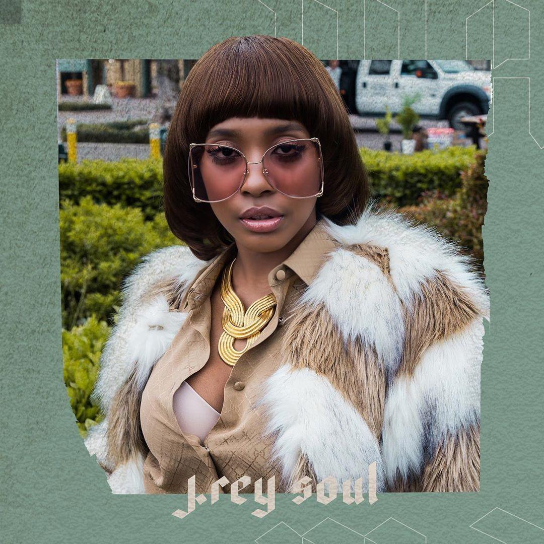 J Rey Soul