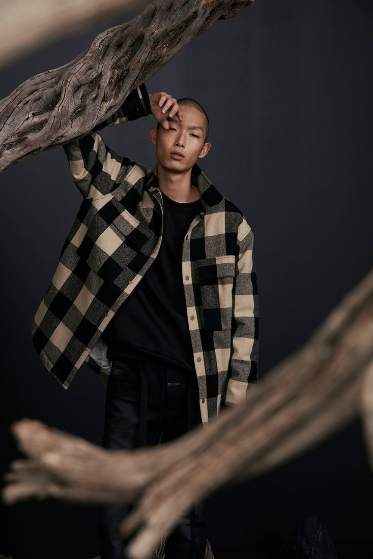 Fear of God Holidays 2019 Collection
