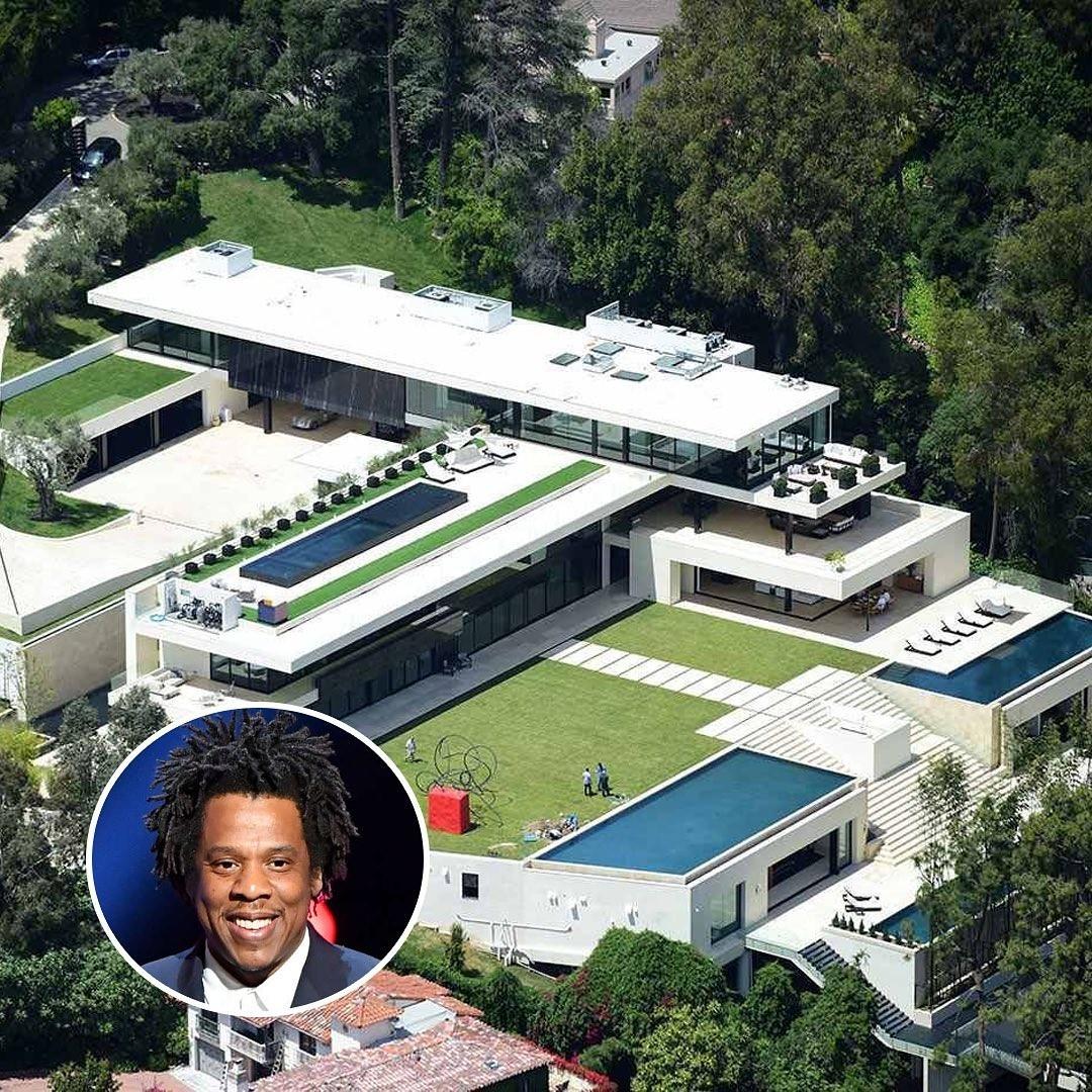 Jay Z House