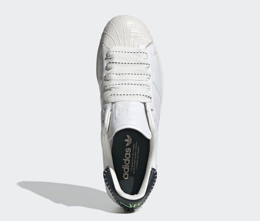 Johan Hill x adidas Superstar