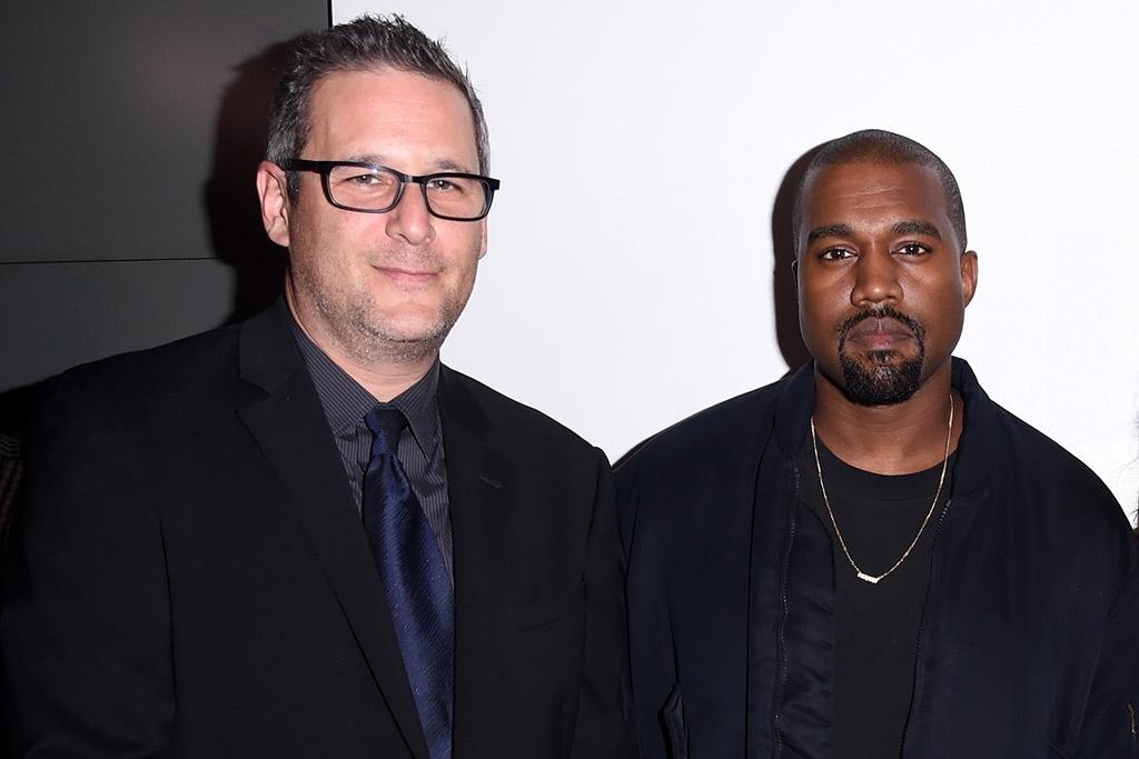 Jon Wexler Kanye West