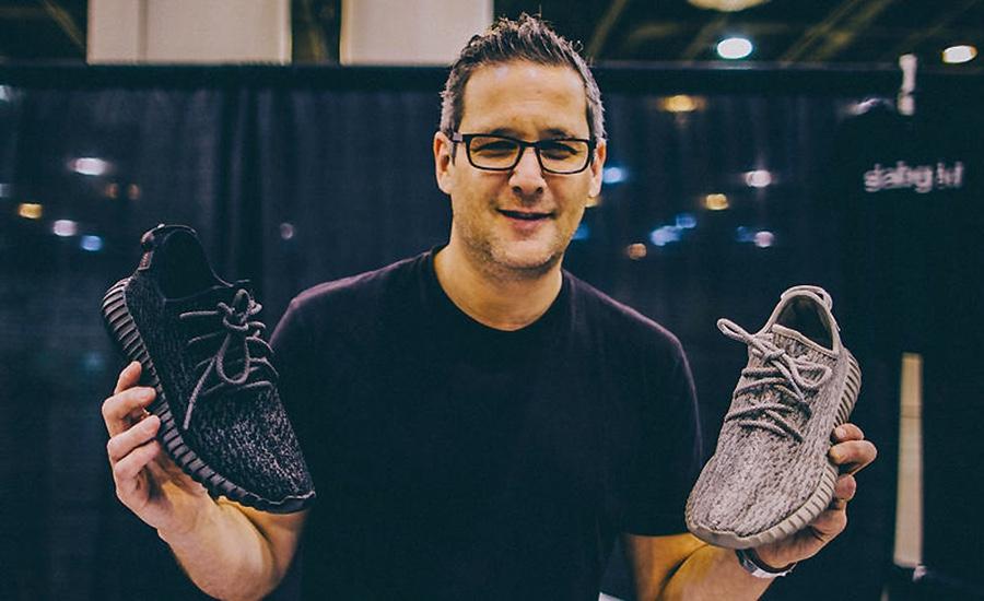 Jon Wexler adidas yeezy