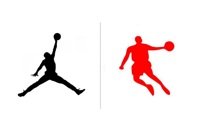 Jordan Brand vs Qiaodan Sports