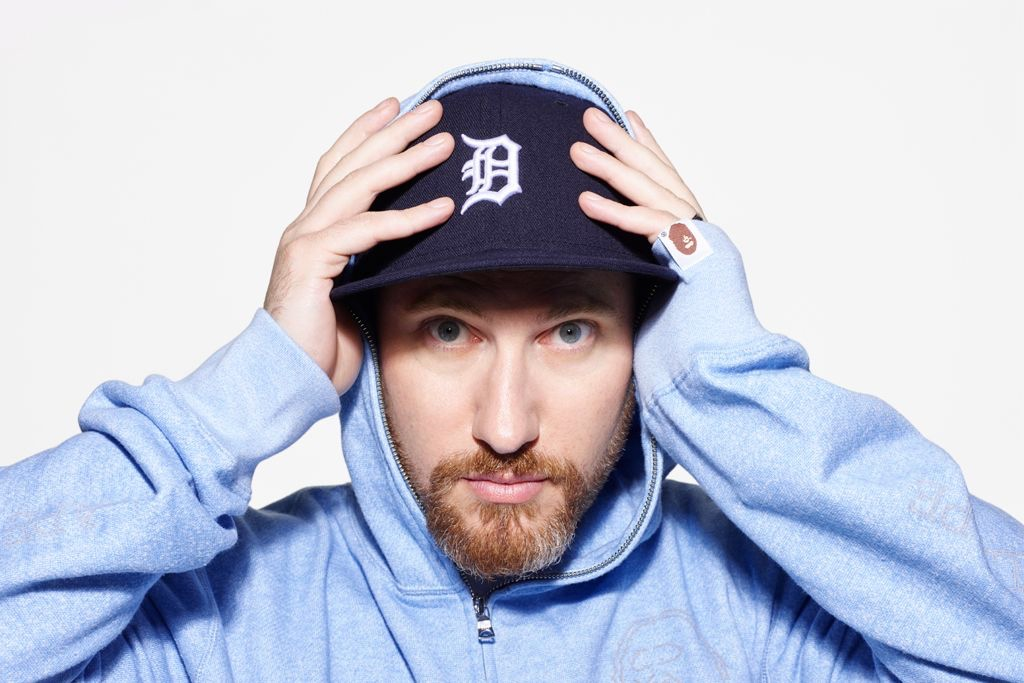 Josh Luber co-founder StockX