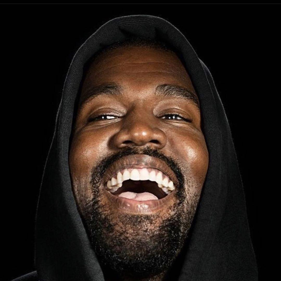 Kanye West ride