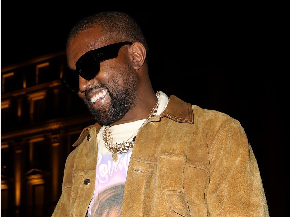 Kanye West Gucci Sunglasses