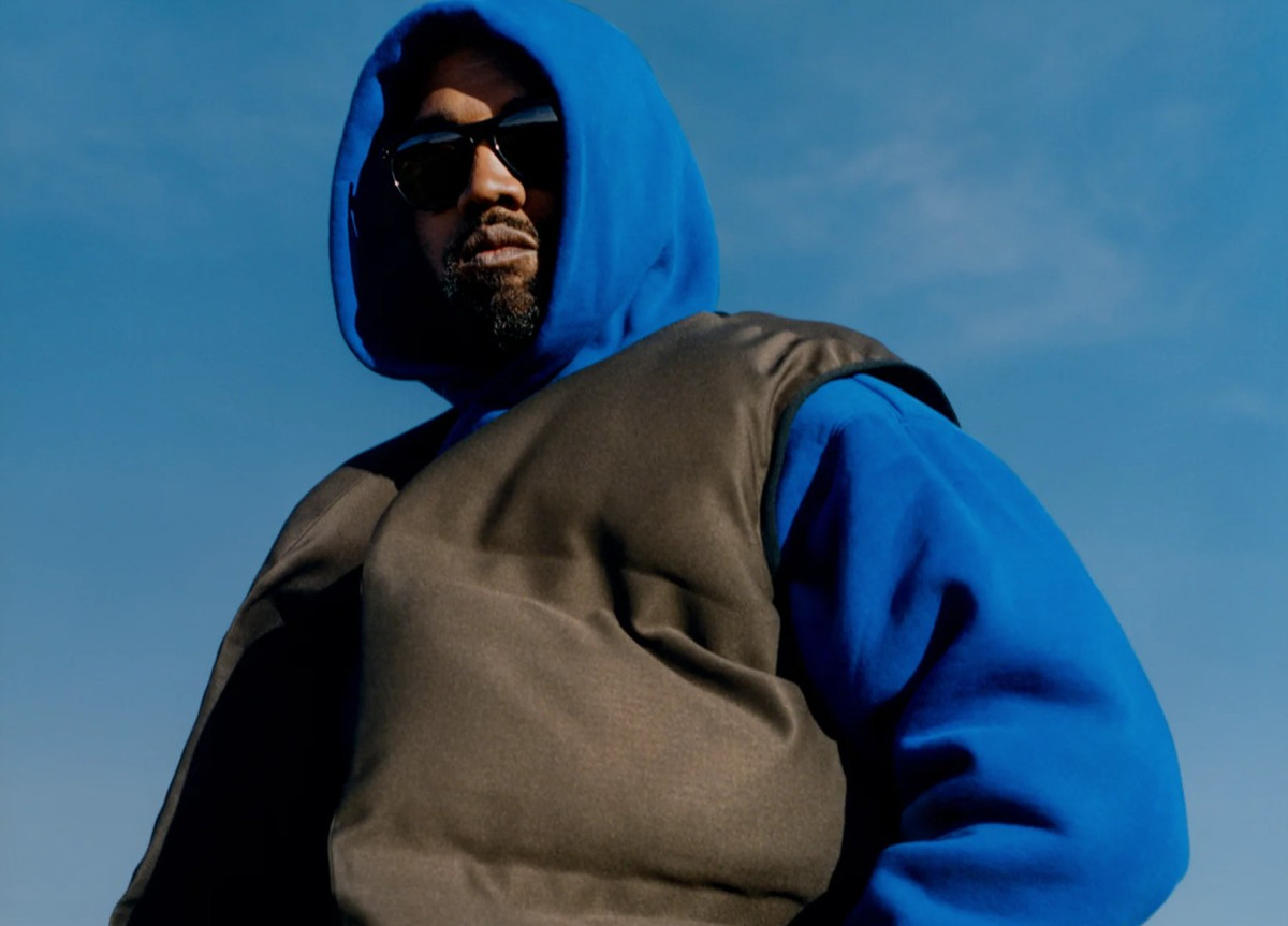 Kanye West perfect hoodie
