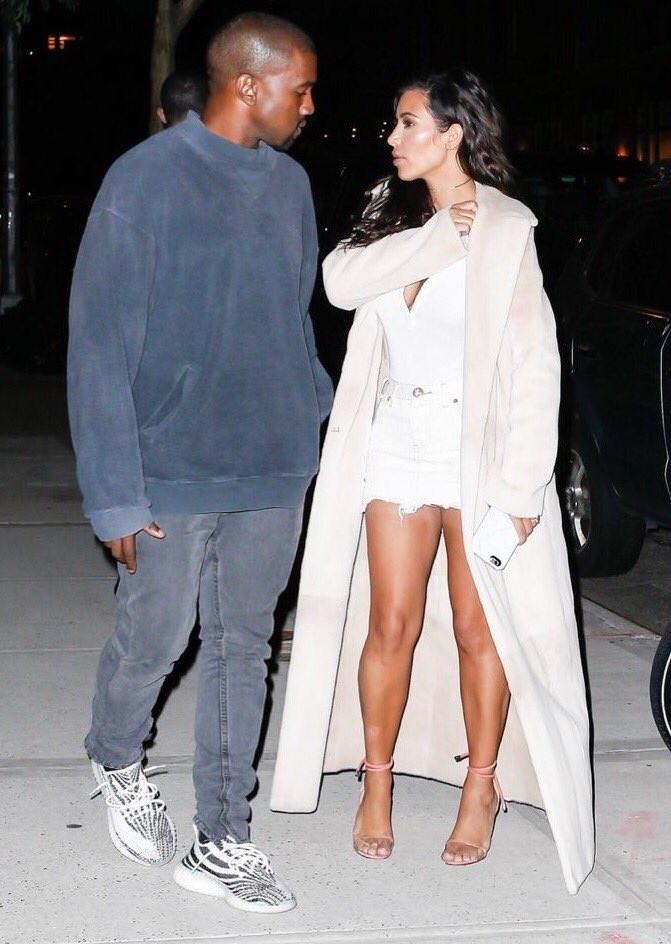 Kanye-West-Kim-Kardashian-YEEZY
