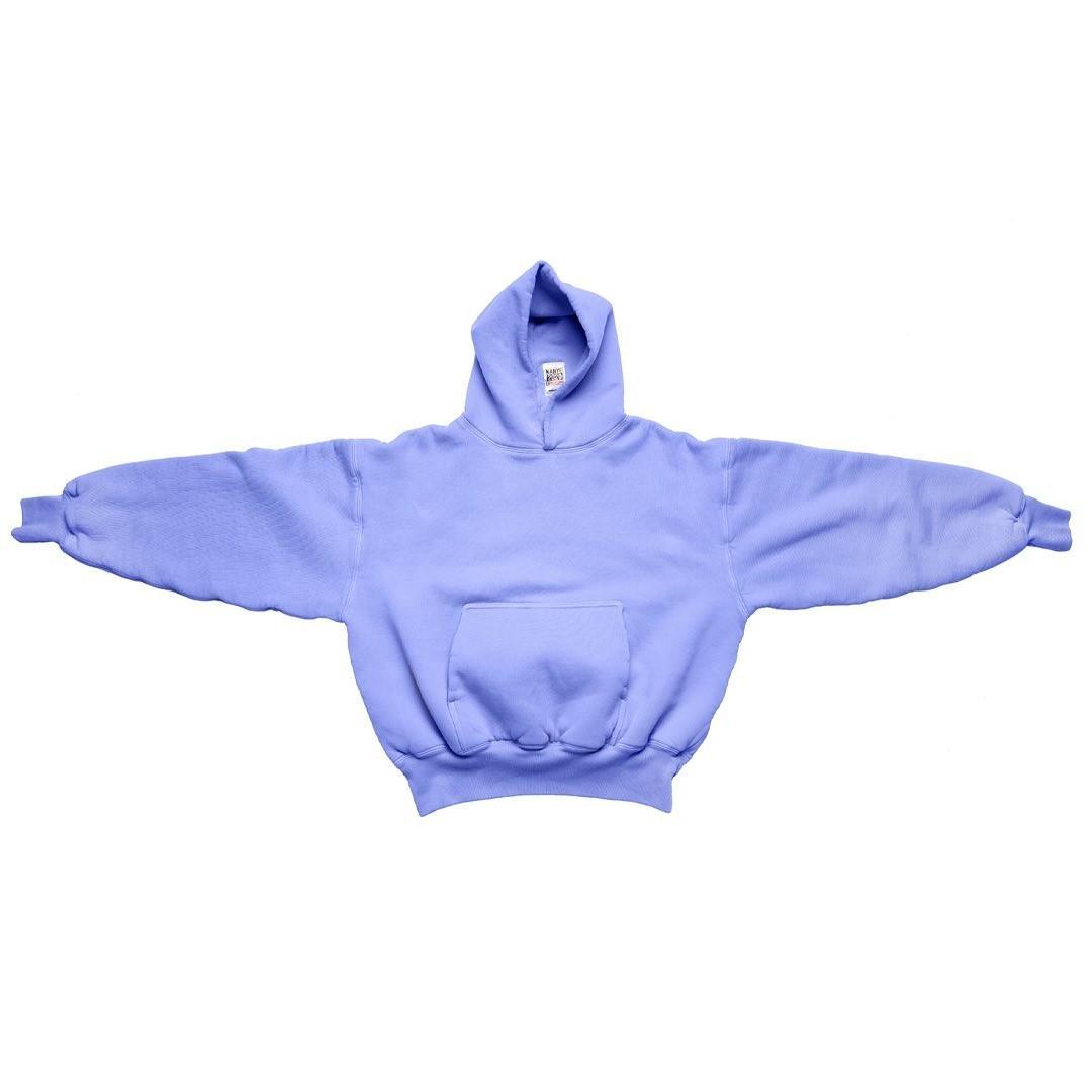 Kanye West merchandising Vision 2020 hoodie