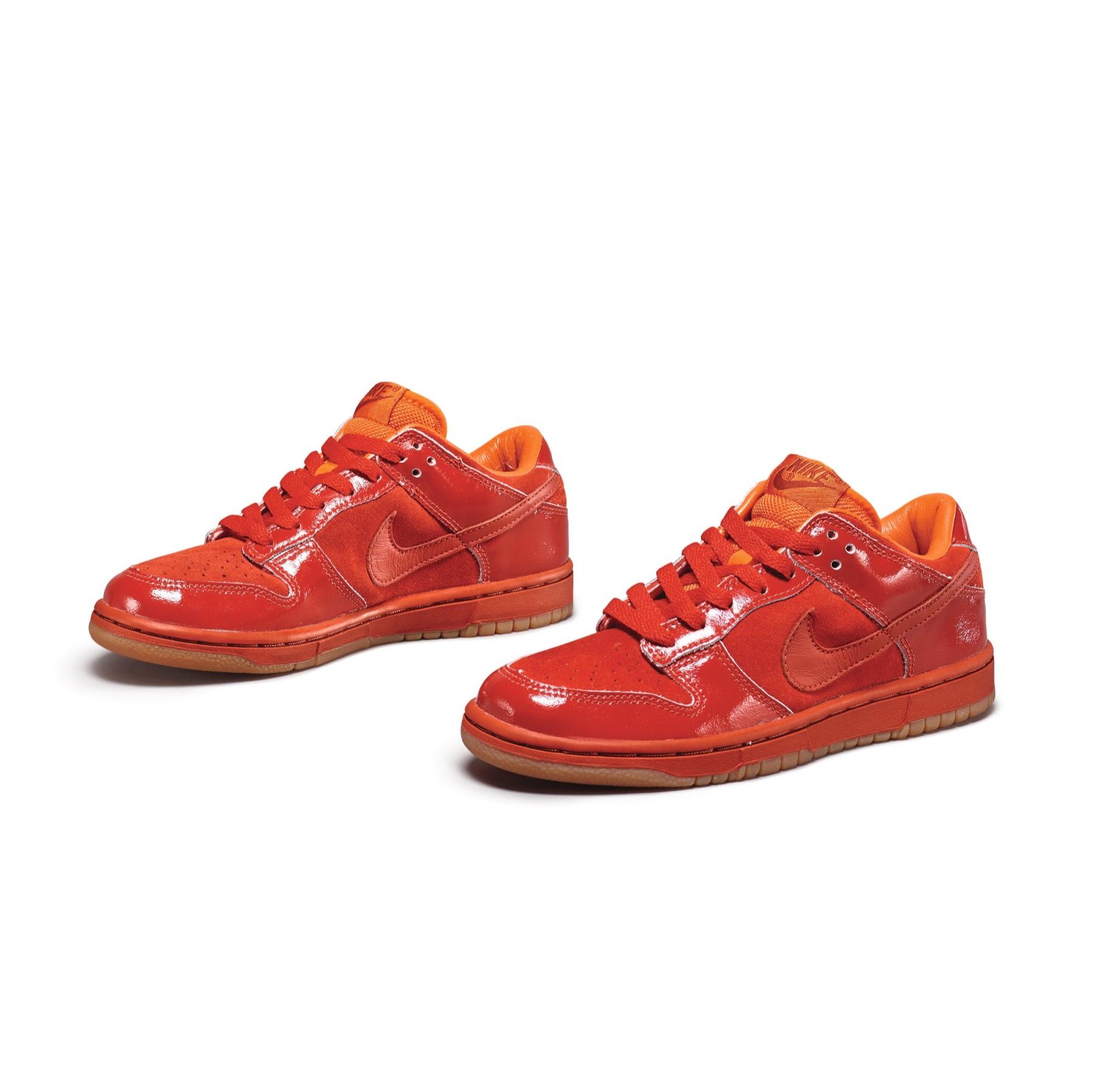Katsuya Terada x Nike SB Dunk Low