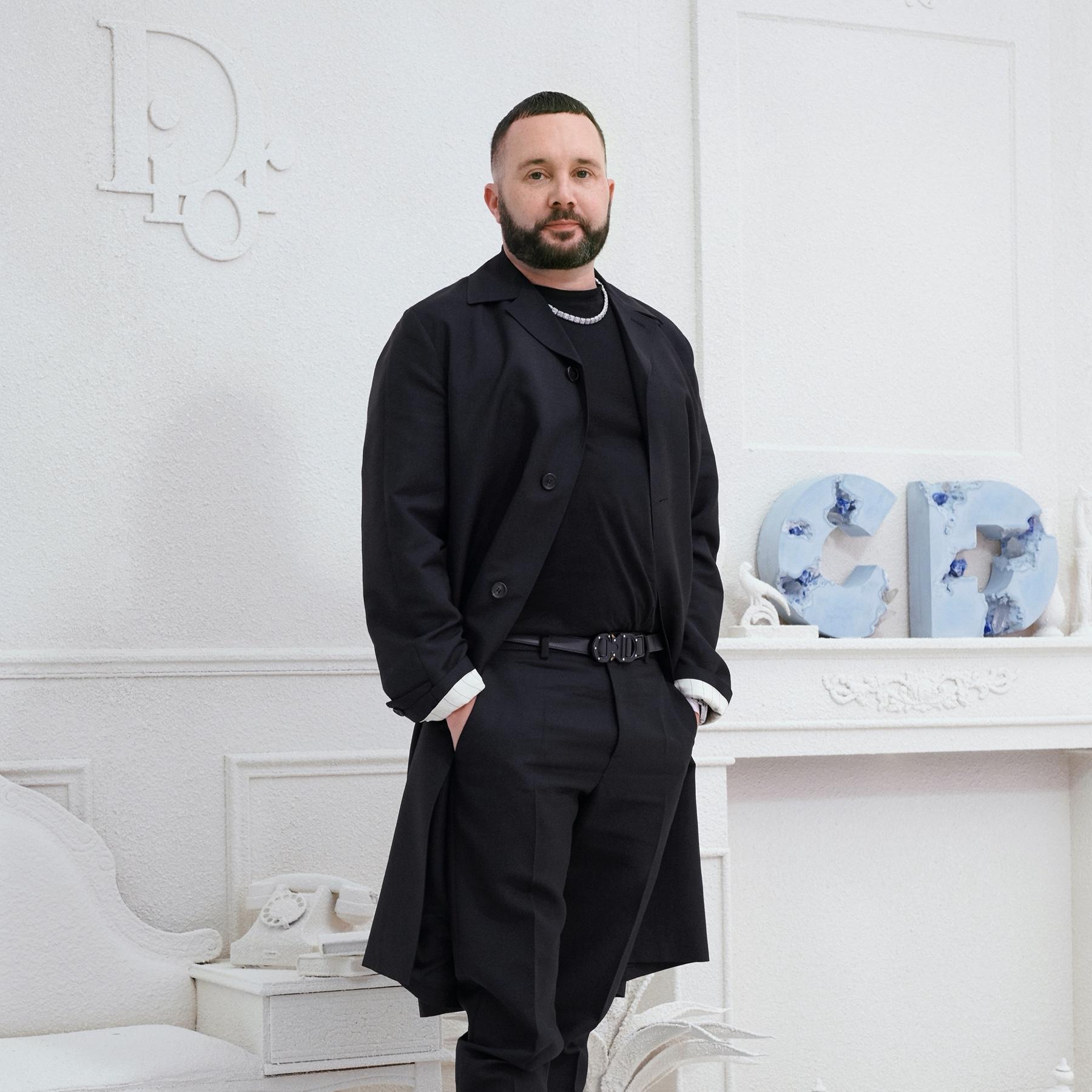 Kim Jones Dior