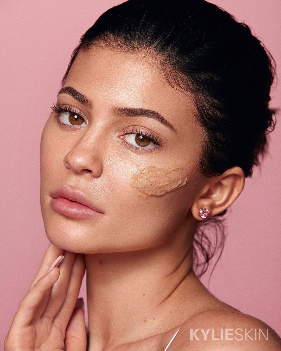 Kylie Jenner x Kylie Skin