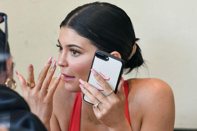 Kylie Jenner Phone