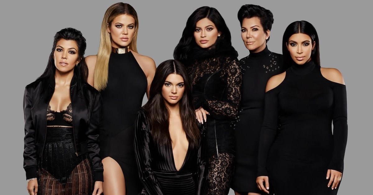 Kylie Jenner the kardashians