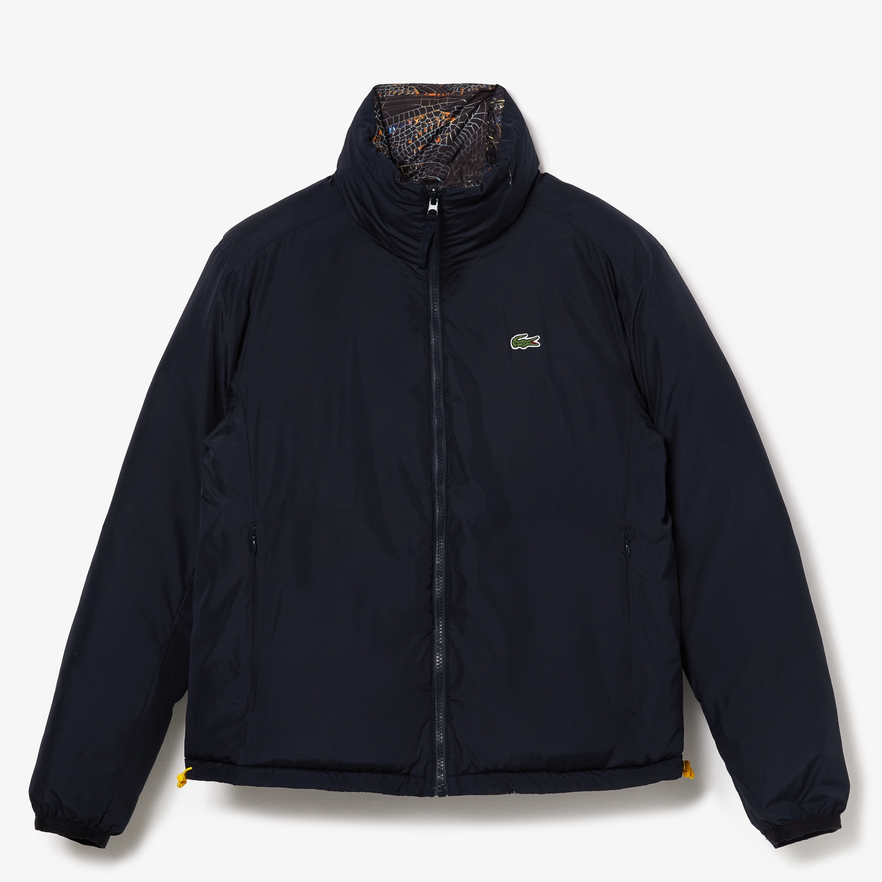 Lacoste National Geographic jacket