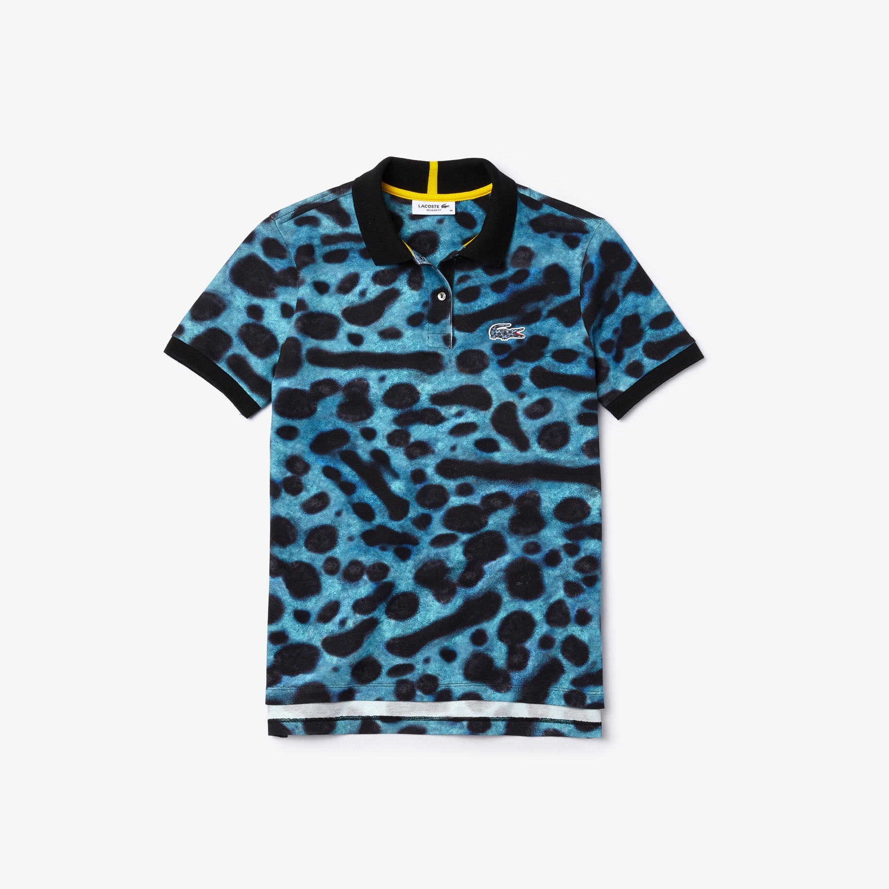 Lacoste National Geographic T-shirt