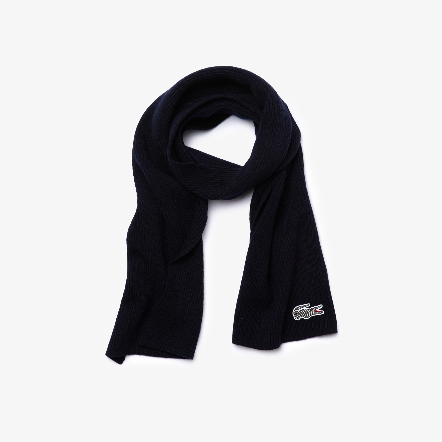 Lacoste National Geographic scarf