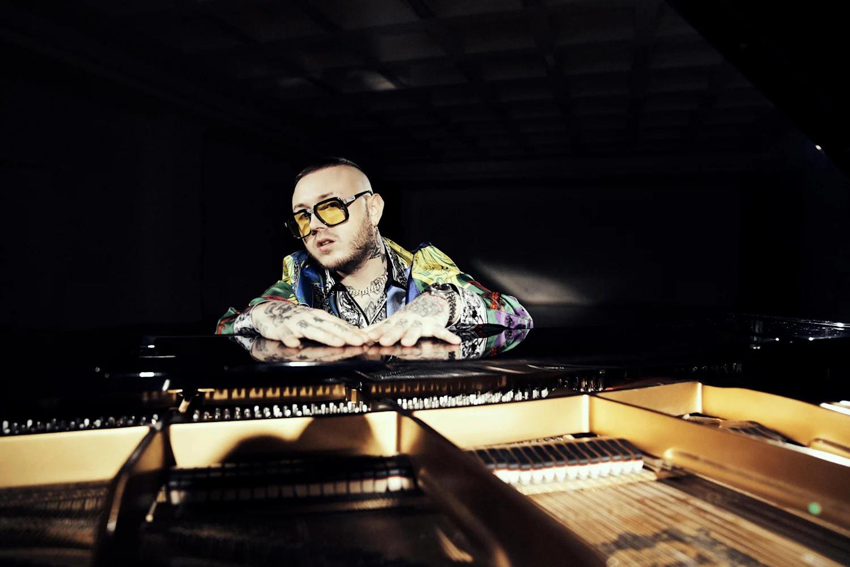 Lazza pianoforte