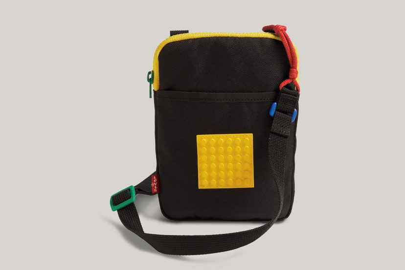 bag collection Levis x LEGO
