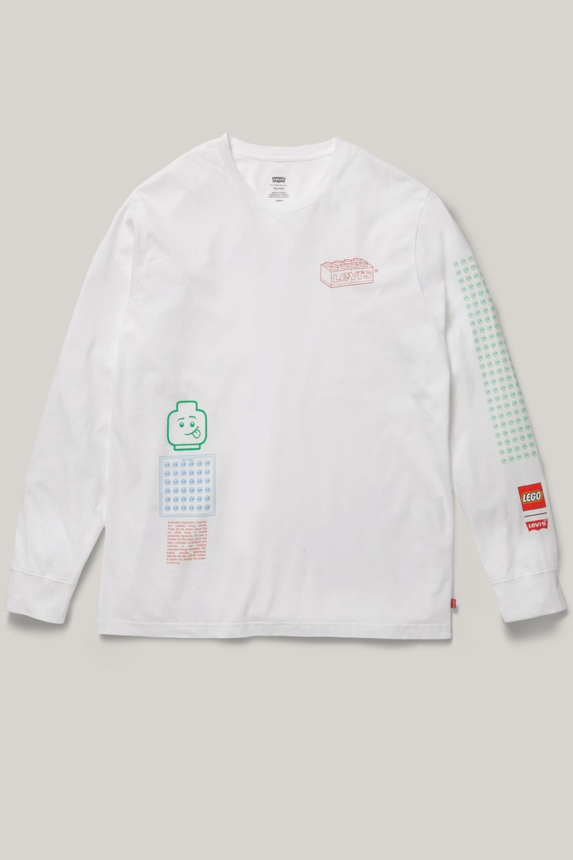 collection Levis x LEGO