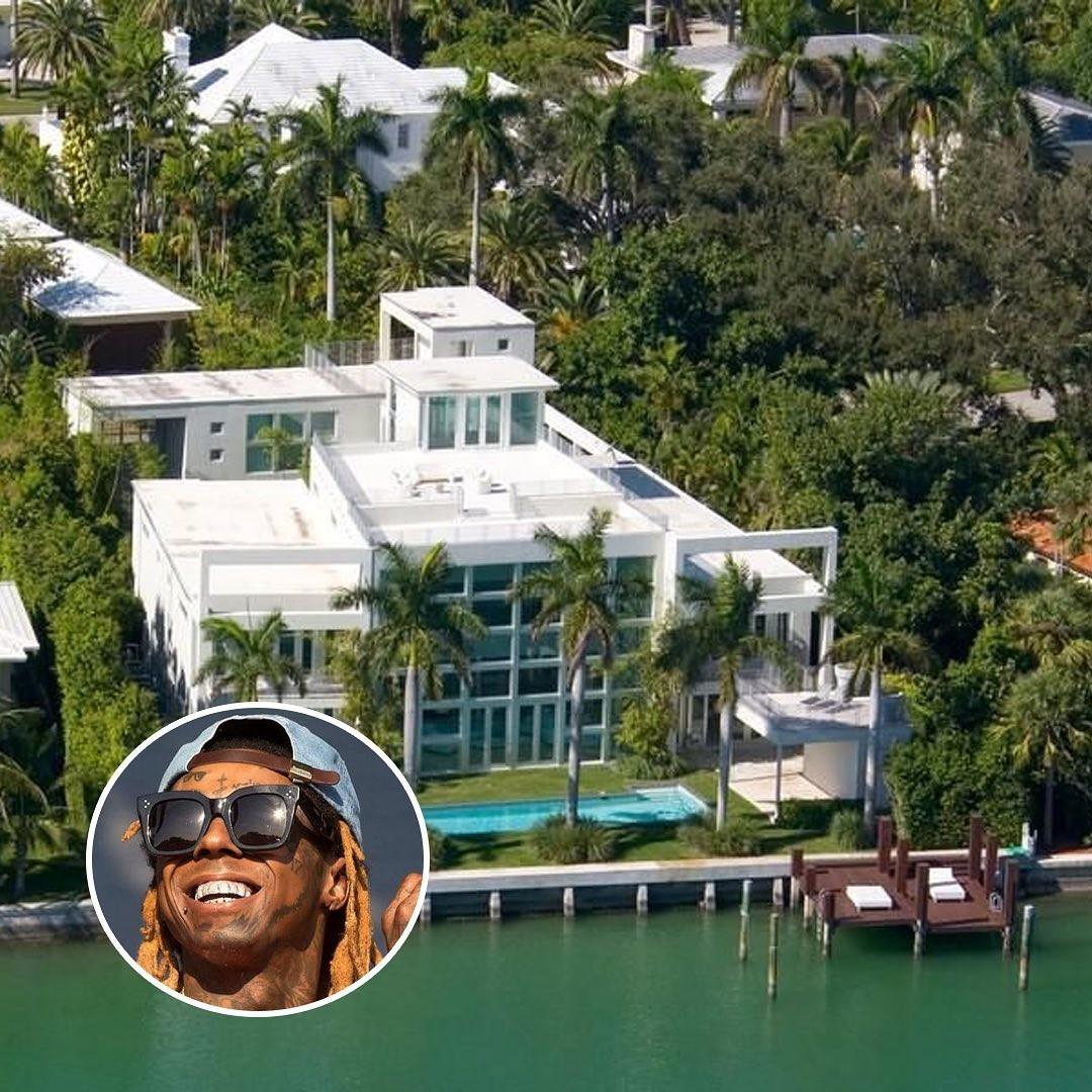 Lil Wayne House