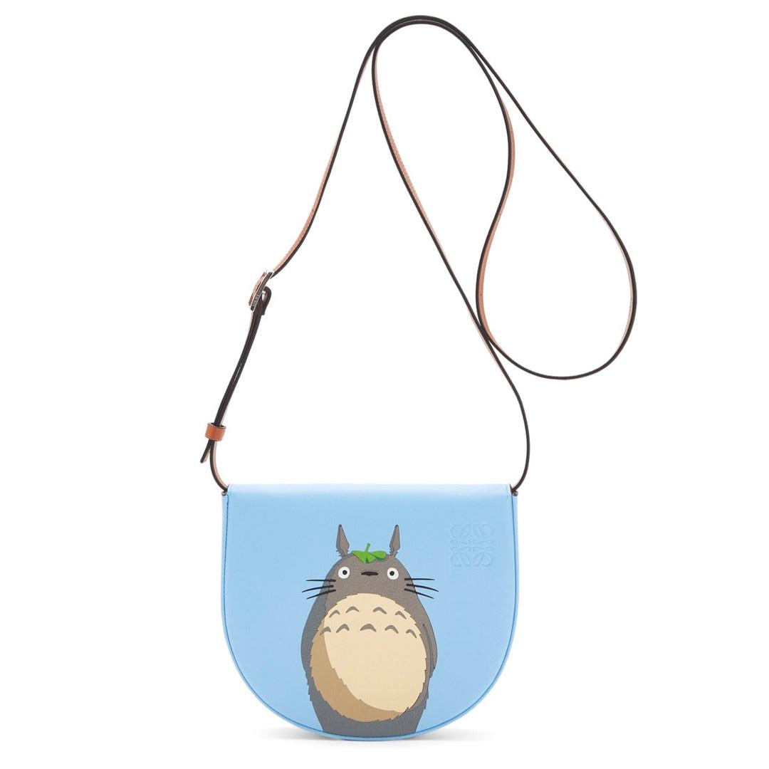 "Loewe ""Il mio vicino Totoro"" capsule collection"