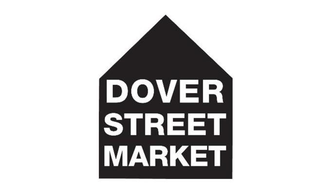 Logo Dover Street Market