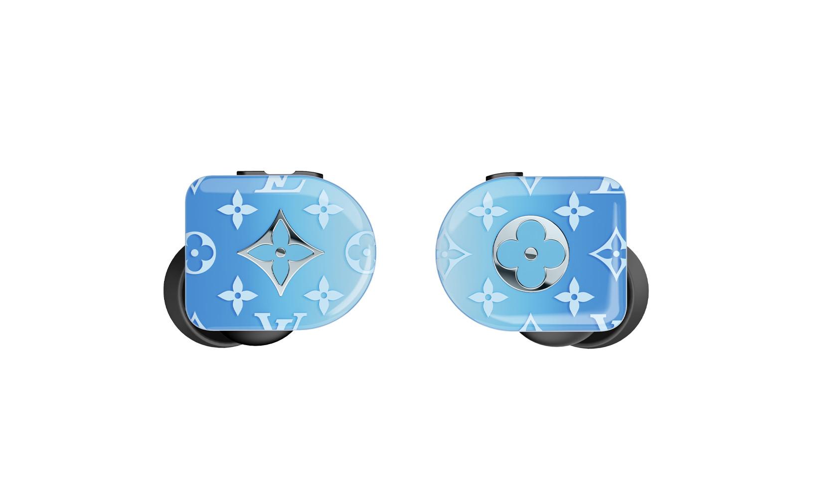 Auricolari wireless Louis Vuitton Horizon Blue Gradient